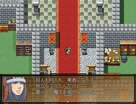 木精リトの魔王討伐記 Game Screen Shot3