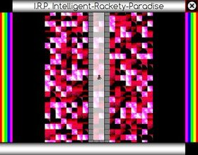 I.R.P. Intelligent-Rackety-Paradise Game Screen Shot4
