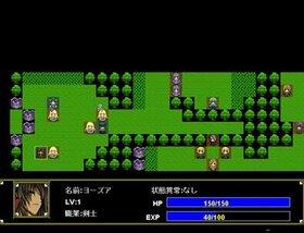崩壊世界 Game Screen Shot3
