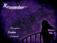 Re;member