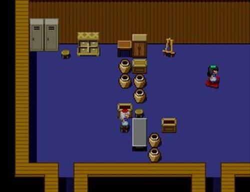 ベベルの絵 Game Screen Shot5