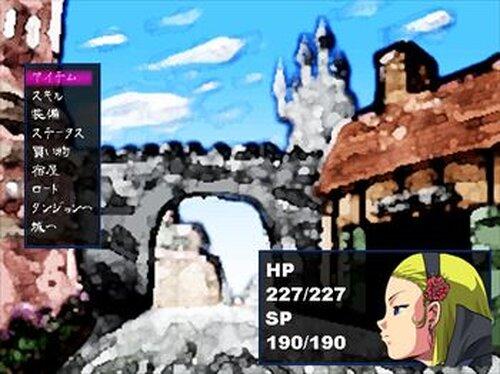 サーヤ Game Screen Shot2