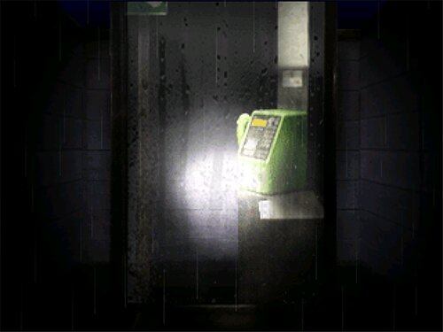 死臭-つぐのひ異譚- Game Screen Shot5
