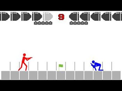 Gunfighters Game Screen Shot3