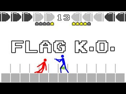 Gunfighters Game Screen Shot5