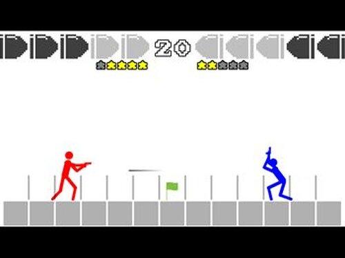 Gunfighters Game Screen Shots