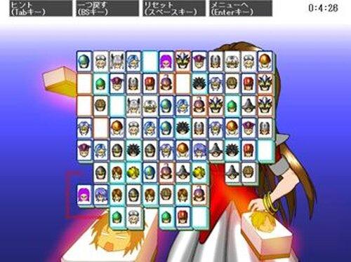 リユーネルピース Game Screen Shot4