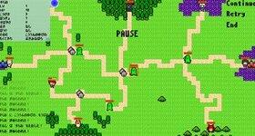 Tactics village Game Screen Shot4