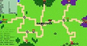 Tactics village Game Screen Shot5