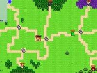 Tactics village