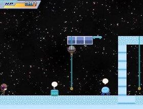 ぼくらの宇宙防衛最前線25時 Game Screen Shot3