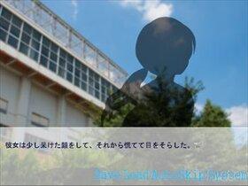 人魚のナイフ Game Screen Shot2