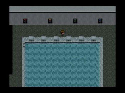 THE BACKGAMMON Game Screen Shot4