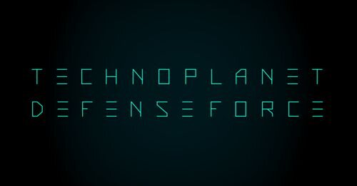 TECHNOPLANET DEFENSE FORCE Game Screen Shot1