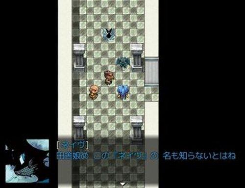 絶体絶命英雄 Game Screen Shot2
