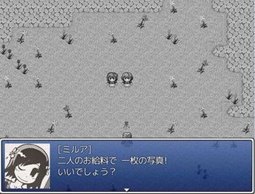 絶体絶命英雄 Game Screen Shot5