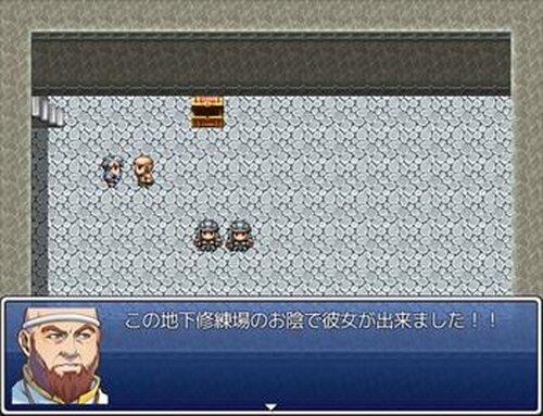 タイトルはそのうち考える Game Screen Shot2