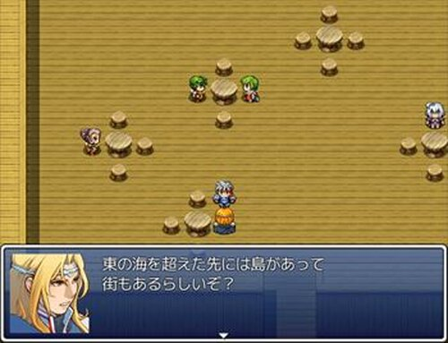 タイトルはそのうち考える Game Screen Shot3