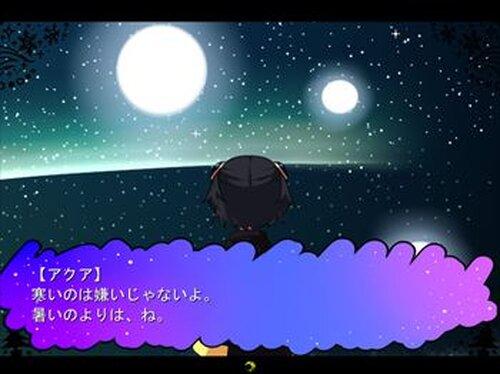 魔女のおつかい Game Screen Shot3