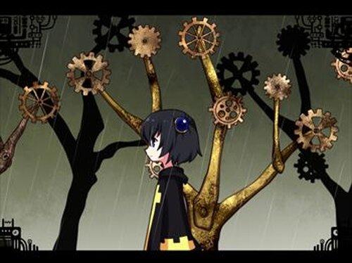 魔女のおつかい Game Screen Shot4