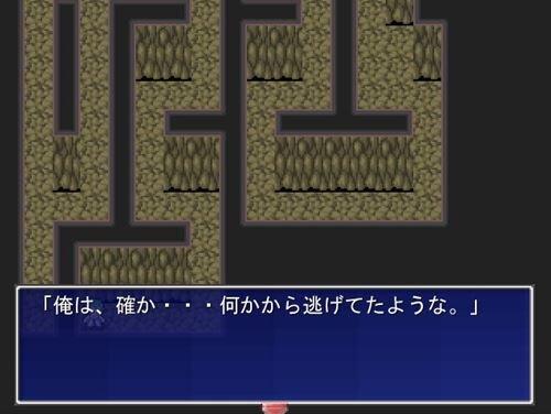 暇つぶしの洞窟 Game Screen Shot1