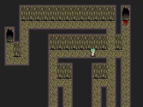 暇つぶしの洞窟 Game Screen Shot3