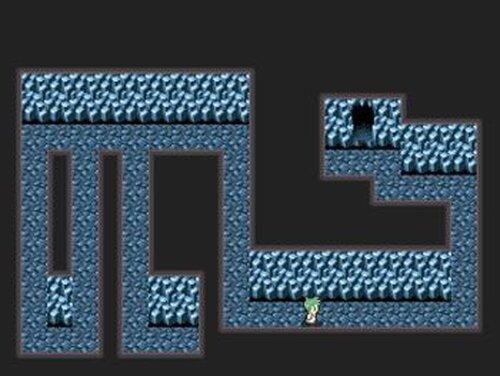 暇つぶしの洞窟 Game Screen Shot4