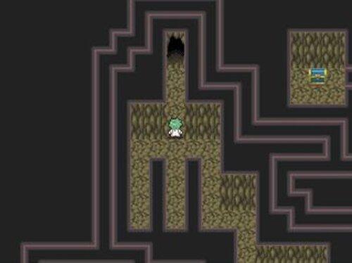 暇つぶしの洞窟 Game Screen Shots