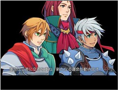 EndlessDestiny Game Screen Shot2
