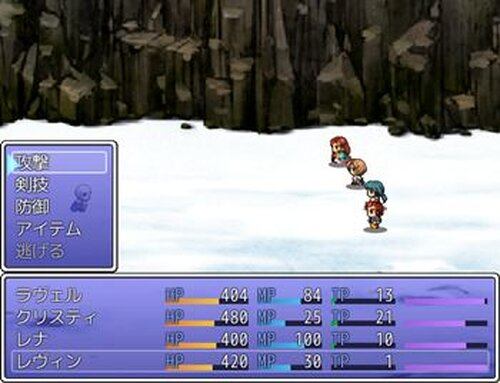 EndlessDestiny Game Screen Shots