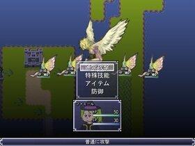 気まぐれな女魔剣士の冒険 Game Screen Shot2