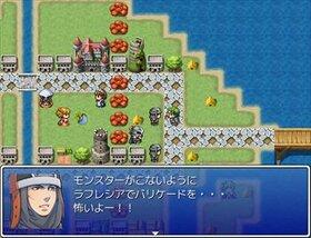 勇者へのコツコツゲーム Game Screen Shot3