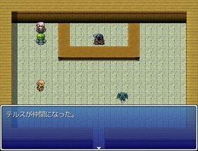 勇者へのコツコツゲーム Game Screen Shot4