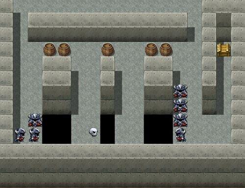 スピード&ダッシュ Game Screen Shot1