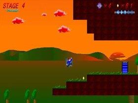 Road of bit Game Screen Shot3