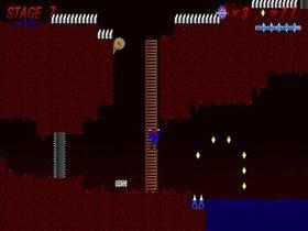 Road of bit Game Screen Shot4