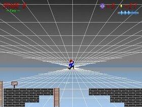 Road of bit Game Screen Shot5