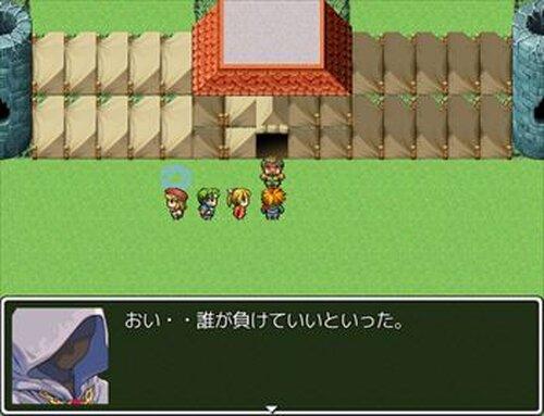 俺が始めて作ったゲーム Game Screen Shot4