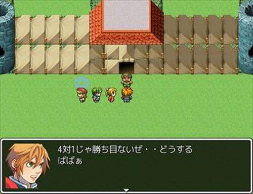 俺が始めて作ったゲーム Game Screen Shots