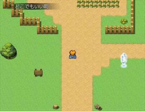 とりあえずテスト用のどうでもいいのゲーム Game Screen Shot5