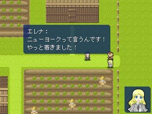 ネームエントリー Game Screen Shot3