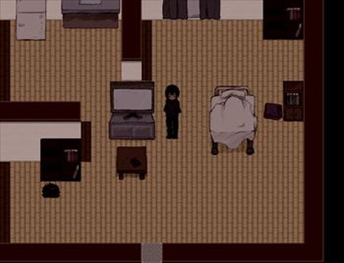 ONE ROOM Game Screen Shots