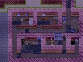 近未来物語 Game Screen Shot3