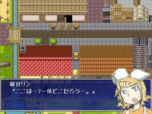近未来物語 Game Screen Shot5