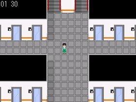 機械都市の迷子 Game Screen Shot4