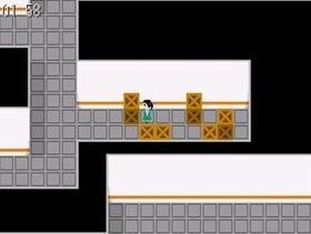 機械都市の迷子 Game Screen Shot5