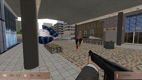 ディザーテッド Game Screen Shot4