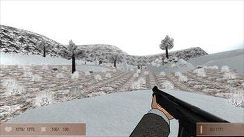 ディザーテッド Game Screen Shot5