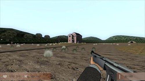 ディザーテッド Game Screen Shots