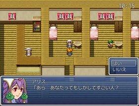 インスタントヒーロー!! Game Screen Shot2